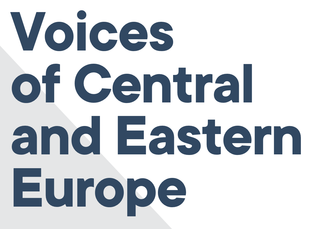 Raport Voices of Central and Eastern Europe 2020